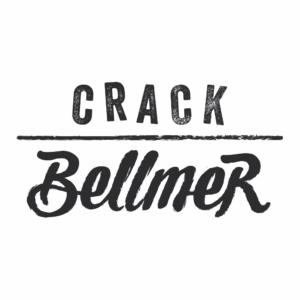 Crack Bellmer logo