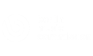 berlin music commission logo