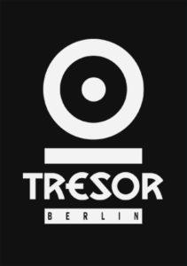 Tresor Berlin logo