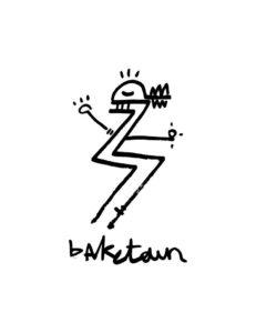 Baketown logo