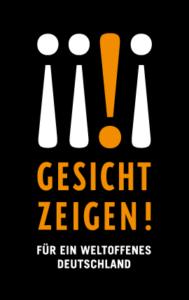 Gesicht Zeigen! logo